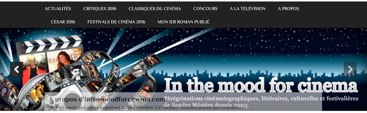 LOGO IN THE MOOD CINEMA