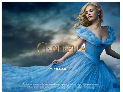 cendrillon-mac R